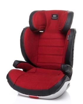 Купить Автокресла, Автокресло-бустер 4Baby Pro-Fix Red, красный (4PF06), Красный