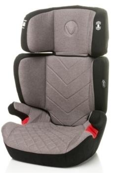 Купить Автокресла, Автокресло 4Baby Vito Graphite, серый (4VI04), Серый
