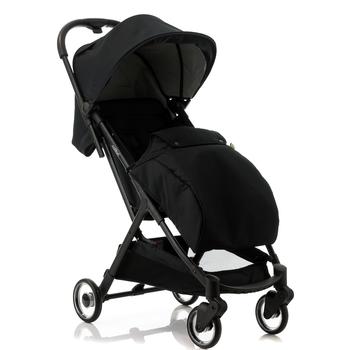 Купить Детские коляски, Прогулочная коляска Babyhit Colibri Mystery Black, черный (71637), Китай, Черный