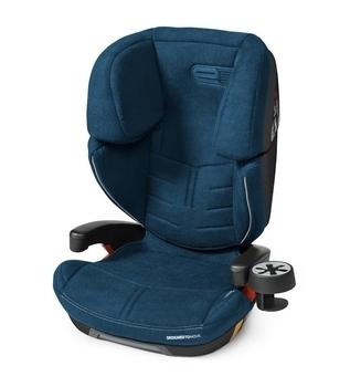 Купить Автокресла, Автокресло Espiro Omega Denim, синий (5901750293825)