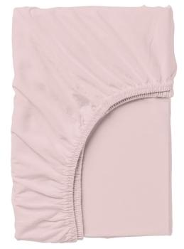 Купить Постельное белье, Простыня на резинке Cosas Премиум, 200х90 см, розовый, Украина