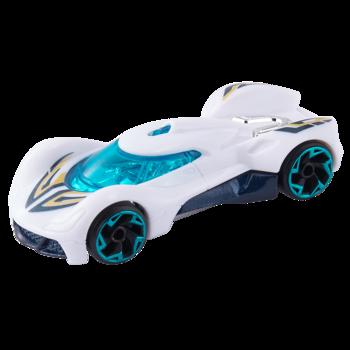 Модель Zuru Metal Machines Cars Bonfire White (6708)