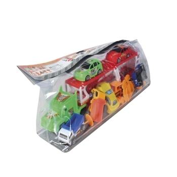 Игровой набор Qunxing Toys Трейлер (888-5)