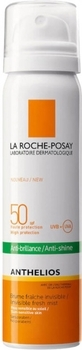Купить Средства защиты от солнца, Солнцезащитный спрей для лица La Roche-Posay Антгелиос XL SPF 50+, 75 мл, Франция