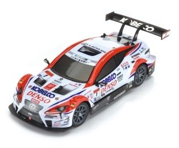 Автомобиль на радиоуправлении Autobacs Super GT Lexus (20126G)