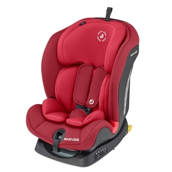 Купить Автокресла, Автокресло Maxi-Cosi Titan Basic Red (8603871110), Германия