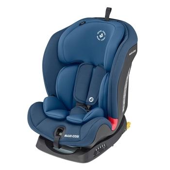 Купить Автокресла, Автокресло Maxi-Cosi Titan Basic Blue (8603875110), Германия
