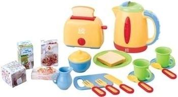 Набор PlayGo Завтрак для двоих PlayGo