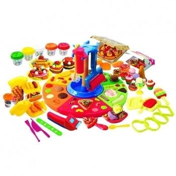 Набор для лепки PlayGo Детский ресторан PlayGo