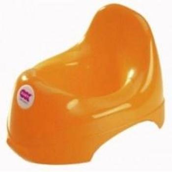 Горшок OK Baby Relax, оранжевый OK Baby