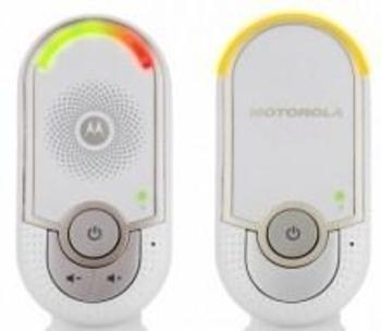 Радионяня Motorola MBP 8 Motorola