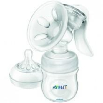 Ручной молокоотсос Philips AVENT Natural (SCF330/20) Philips AVENT