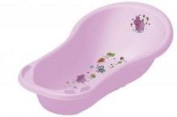 Купить:  Ванночка Prima Baby Hippo, 100 см, лиловая Prima-Baby