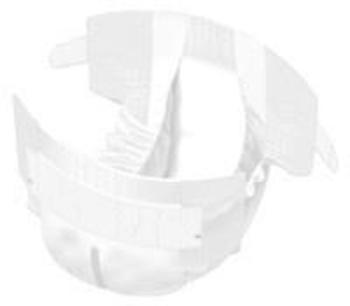 Helen Harper Soft&Dry Midi (4-9 кг) 2 шт. Helen Harper
