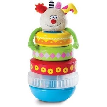 Купить:  Развивающая игрушка Taf Toys Пирамидка Куки Taf Toys