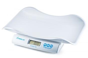 Детские весы Momert 6475 электронные Momert