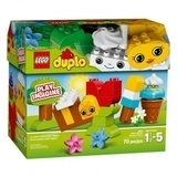 Конструктор LEGO DUPLO My First Времена года