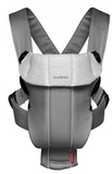 Рюкзак-кенгуру BabyBjorn Baby Carrier Original, темно-серый