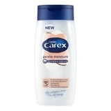 Гель для душа Carex Gentle Moisture, 500 мл - Pampik