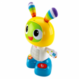 Интерактивный робот Fisher-Price БиБо, русский