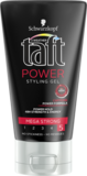 Гель для укладки Taft Power с кофеином, 150 мл