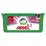 Гель для стирки в капсулах Ariel Автомат Touch of Lenor Fresh 30х28,8 г