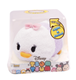Мягкая игрушка Disney Tsum Tsum Daisy small (5825-3) - Pampik