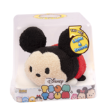 Мягкая игрушка Disney Tsum Tsum Mickey small (5825-9) - Pampik