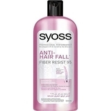 Шампунь Syoss Anti-Hairfall Fiber Resist 95, 500 мл