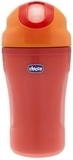 Чашка для прогулок Chicco Insulated Cup, 18м+, розовый - Pampik