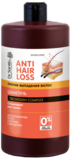 Шампунь Dr.Sante Anti Hair Loss, 1 л