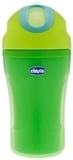 Чашка для прогулок Chicco Insulated Cup, зеленый - Pampik