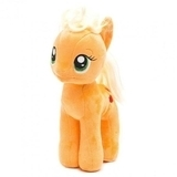 Мягкая игрушка TY My Little Pony Applejack, 32 см (41076) - Pampik