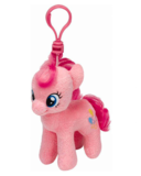 Мягкая игрушка TY My Little Pony Pinkie Pie, 15 см (41103) - Pampik