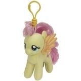 Мягкая игрушка TY My Little Pony Fluttershy, 15 см (41102) - Pampik