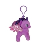 Мягкая игрушка TY My Little Pony Twilight Sparkle, 15 см (41104) - Pampik