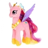 Мягкая игрушка TY My Little Pony Princess Cadence, 20 см (41181) - Pampik