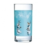 Стакан Luminarc Disney Frozen Winter Magic Снеговик, 270 мл (N2208)