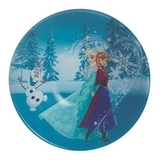 Салатник Luminarc Disney Frozen Winter Magic, 16,5 см (L7467) - Pampik
