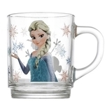 Кружка Luminarc Disney Frozen, 250 мл (N2218) - Pampik