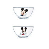Пиала Luminarc Disney Mickey Colors, 500 мл (H9231)
