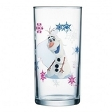 Стакан Luminarc Disney Frozen, 270 мл (N2217) - Pampik