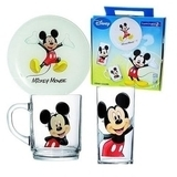 Набор Luminarc Disney Micky Colors, 3 шт. (H5320) - Pampik