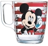 Кружка Luminarc Disney Party Mickey, 250 мл (L4869) - Pampik