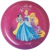 Тарелка десертная Luminarc Disney Princes Royal, 20 см (J3992) - Pampik