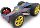 Машина-перевертыш Hot Wheels Bad to Blade и Rat-ified, 20 см (90576) - Pampik