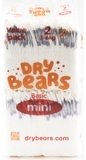Подгузники Dry Bears Basic Mini 2 (3-6 кг), 52 шт. - Pampik
